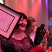 MIXOLOGY Bar Awards 2018 Bettina Kupsa