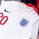 Nike Trikot England PET