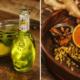 Schweppes Tonic Matcha Barrel Ginger Ale