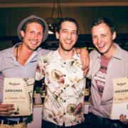 The Vero Bartender 2018 Gewinner