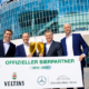 Veltins Mercedes-Benz Arena Berlin