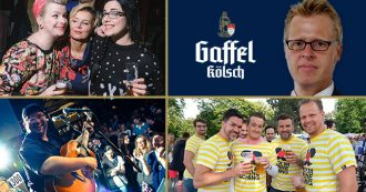 Gaffel Interview Gastro-Marketing