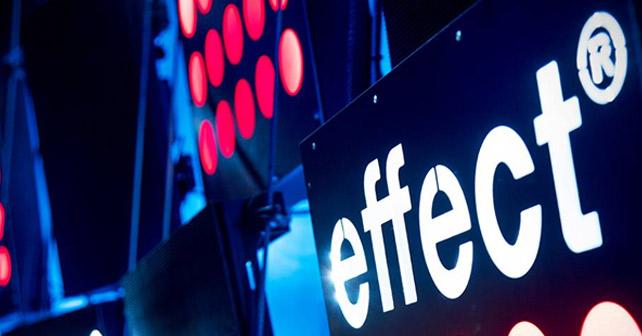 EFFECt BigCityBeats WORLD CLUB DOME