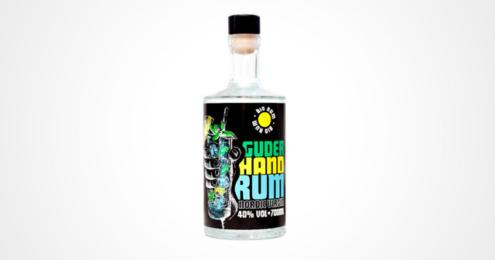 Guderhand Rum