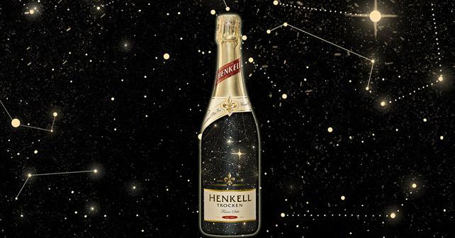 Henkell Sternenedition