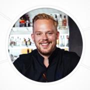 Nils Halfpap Aquavit Bartender des Monats
