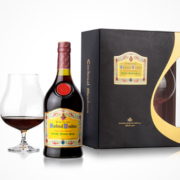 On Pack Promotion Cardenal Mendoza Brandy