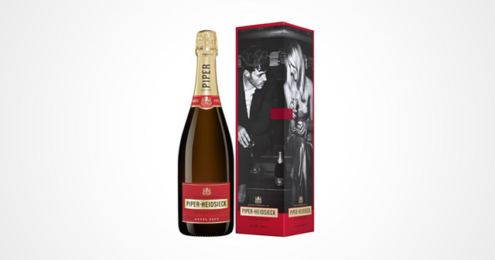PIPER HEIDSIECK Promotion