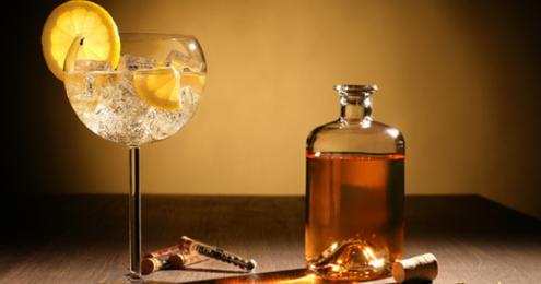 Gin zum Selbermachen