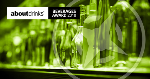 Teaser Beverages Award 2018