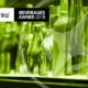 Teaser Beverages Award 2018