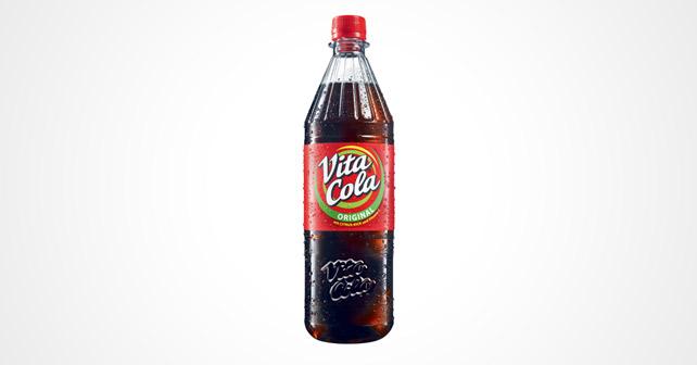 Vita Cola Jubiläum 60