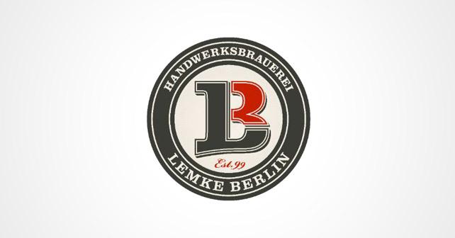 Brauerei Lemke Logo