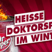 Dr Pepper Wintergrillen