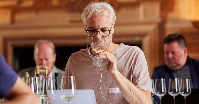 Internationaler Weingipfel