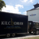 Kilchoman European Land Rover Tour 2018