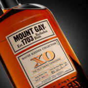 "Mount Gay XO ""The Peat Smoke Expression"""