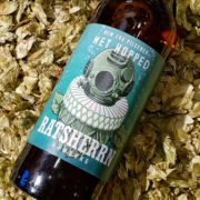 "Ratsherrn ""Wet Hopped"""