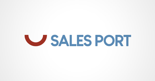 Sales Port Logo