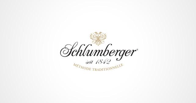 Schlumberger AG Logo