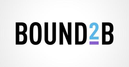 BOUND2B Logo