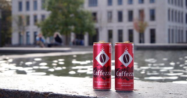 Caffezza Dose