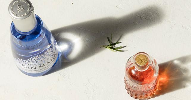 Gin MAre Sea Spritz