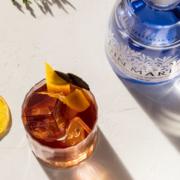 Gin Mare Weihnachtscocktails 2018