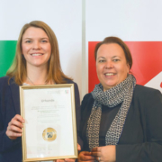 Landesehrenpreis NRW 2018