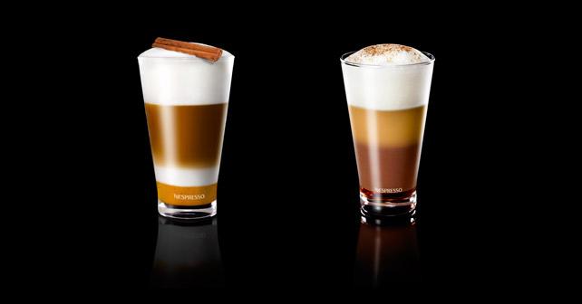 Nespresso Winteredition