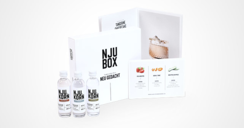 Sasse Nju Box