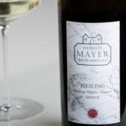 Weingut Mayer riesling