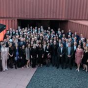 Brown-Forman Deutschland Mitarbeiter 2018