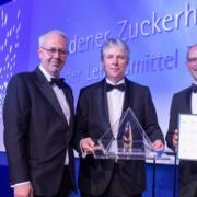 Coca-Cola European Partners Deutschland Goldener Zuckerhut