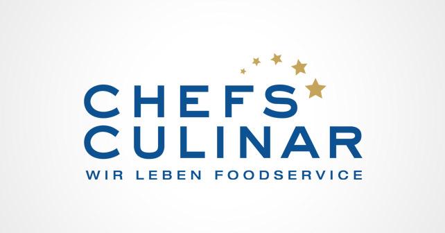 CHIEFS CULINAR Logo