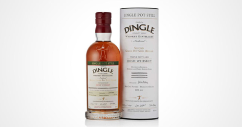 Dingle Pott Still Whisky Batch 2
