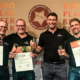 European Beer Star 2018 BraufactuM