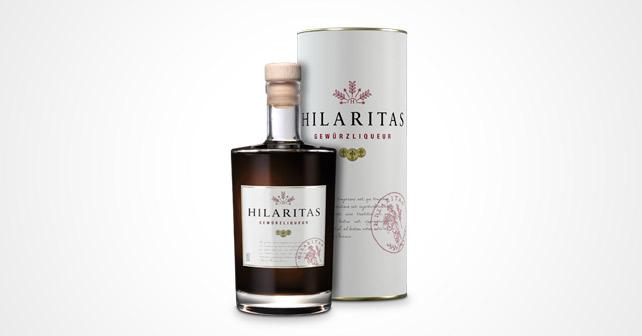 HILARITAS neue Ausstattung 2018