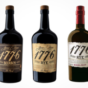 ames E. Pepper 1776 Relaunch 2018
