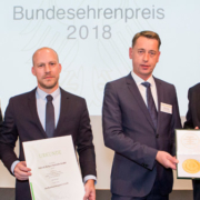 Pabst & Richarz Bundesehrenpreis 2018