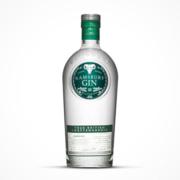 Ramsbury Gin Flasche