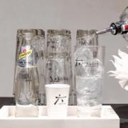 Roku Gin Food-Pairing