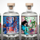 SIEGFRIED Gin Art Edition by SIEGER
