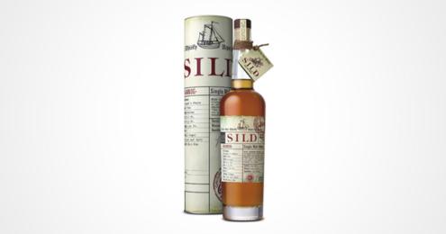 SILD Crannog Whisky 2018