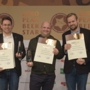 Störtebeker European Beer Star 2018
