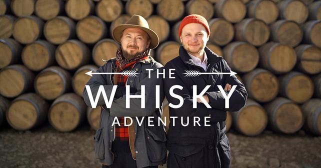 Tastillery The Whisky Adventure