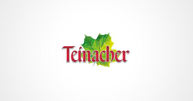 Teinacher Logo