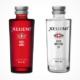 XELLENT Vodka Gin Flaschen