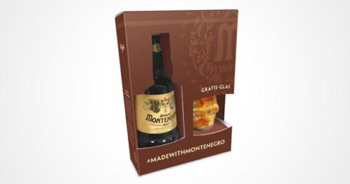 Amaro Montenegro Weihnachten