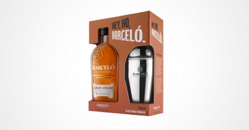 Barcelo Rum Weihnachten